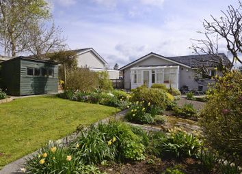 Thumbnail 3 bed detached house for sale in Polperro, Bowden, Melrose