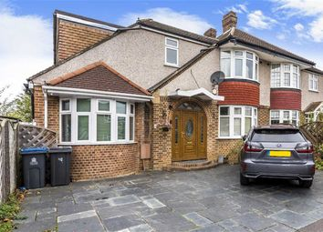 Thumbnail 5 bedroom property to rent in Darley Drive, New Malden