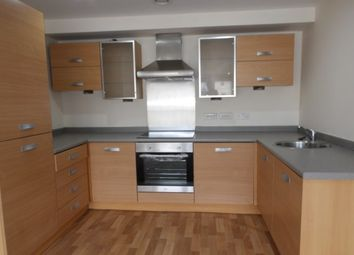 Thumbnail 2 bed flat to rent in Hall Street, Birmingham