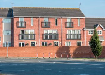Thumbnail 3 bed town house for sale in Woolton Road, Liverpool, Merseyside