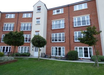 Thumbnail 2 bedroom flat to rent in Mill Street, Wantage