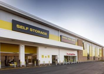 Thumbnail Warehouse to let in Big Yellow Self Storage Poole, 2 Nuffield Road, Nuffield Industrial Estate, Poole