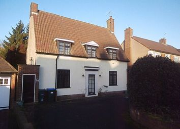 Thumbnail 3 bed detached house to rent in Fairyfield Avenue, Great Barr, Birmingham