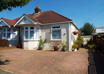 Thumbnail 2 bed bungalow for sale in Hainault, Essex
