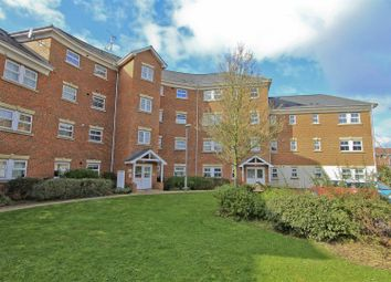 Thumbnail 2 bed flat for sale in Crispin Way, Hillingdon