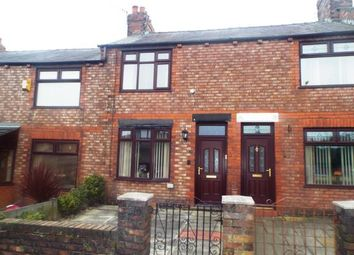 Thumbnail 2 bed terraced house for sale in Stafford Road, St. Helens, Merseyside