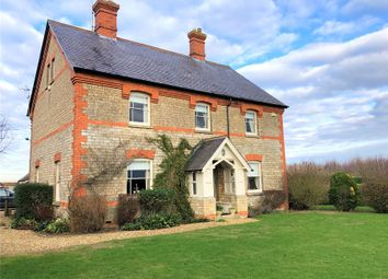 Thumbnail 5 bed detached house to rent in Walcot, Sleaford