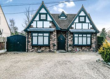 Thumbnail 3 bedroom detached house for sale in Kenwood, The Chase, Wickford