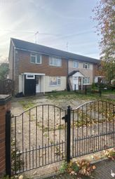 Thumbnail 5 bed end terrace house for sale in Hungerhill Road, Nottingham