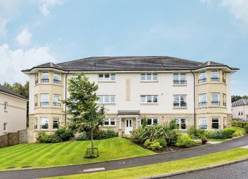 Thumbnail 3 bed flat for sale in 9 Bluebell Drive, Greenwood Manor, Newton Mearns