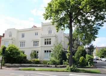 Thumbnail 2 bed flat to rent in Warwick Place, Leamington Spa