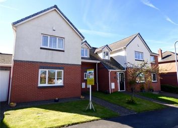 Thumbnail 3 bed semi-detached house for sale in Wentworth Park, Stainburn, Workington
