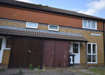 Thumbnail 2 bed terraced house for sale in Talavera Road, Canterbury