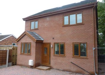 Thumbnail 4 bed detached house to rent in Manchester Road, Tyldesley, Manchester