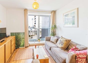 Thumbnail 1 bed flat for sale in Newport Avenue, London