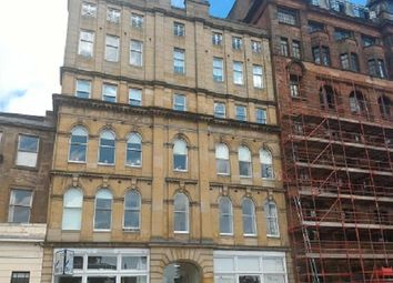 Thumbnail 3 bed flat to rent in Clyde Street, Glasgow