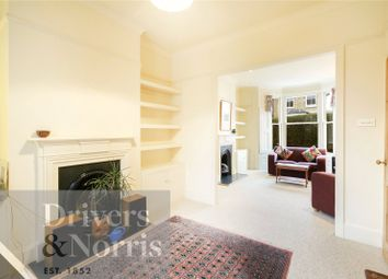 Thumbnail 2 bedroom detached house to rent in Fortnum Road, Archway, London