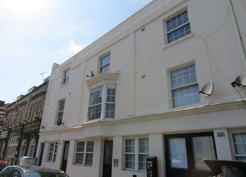 Thumbnail Studio to rent in Terminus Terrace, Southampton