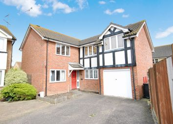 Thumbnail 4 bed detached house for sale in Francis Mews, Maldon