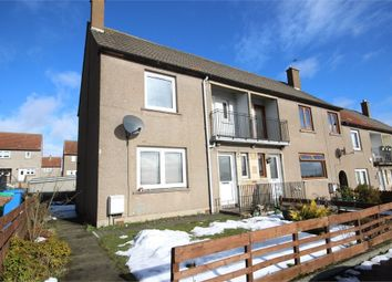 Thumbnail 2 bed end terrace house for sale in 8 Pretoria Place, Cowdenbeath, Fife