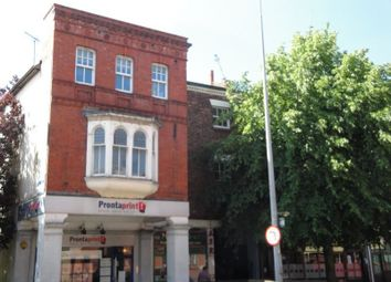 1 bed flat for sale in Foregate Street, Chester CH1