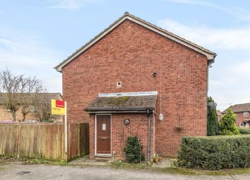 Thumbnail 1 bed semi-detached house for sale in Thatcham, Berkshire