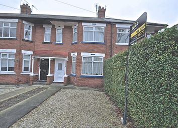Thumbnail 3 bed terraced house for sale in Tilworth Road, Hull, East Riding Of Yorkshire