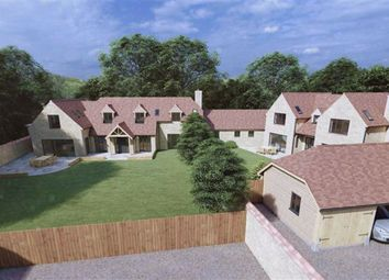 Thumbnail 6 bed barn conversion for sale in Caversfield, Bicester