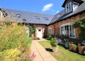 Home Farm, Iwerne Minster, Blandford Forum DT11. 2 bed flat for sale