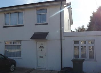 Thumbnail 4 bedroom semi-detached house to rent in Halcot Avenue, Bexleyheath, Kent