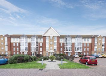 Thumbnail 2 bed flat for sale in Queens Parade, Cliftonville, Margate