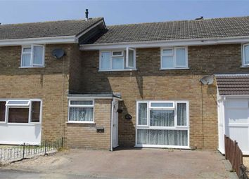 Thumbnail 3 bed property for sale in Hawthorn Close, New Milton