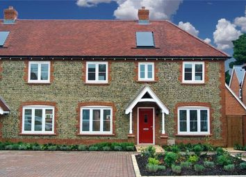 Thumbnail 3 bed property for sale in Oakwood Gate II, Hemel Hempstead, Hertfordshire