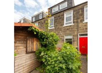 Thumbnail 4 bed flat to rent in Elmwood Terrace, Edinburgh