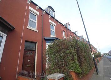 Thumbnail 5 bed property to rent in York Road, Hartlepool