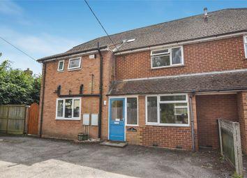 Thumbnail Semi-detached house for sale in Hyde Heath Road, Hyde Heath, Amersham, Buckinghamshire