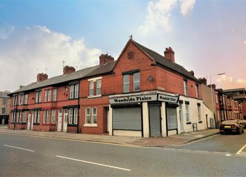 2 bed flat for sale in Chester Street, Birkenhead, Wirral CH41