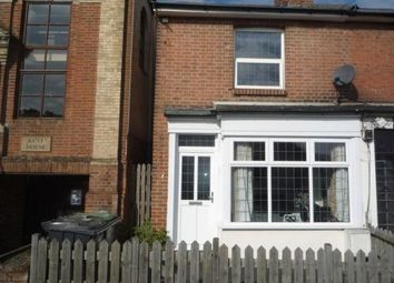 Thumbnail 2 bed semi-detached house to rent in Priory Street, Tonbridge