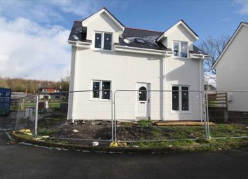 Thumbnail 3 bedroom detached house for sale in Llain Capelulo, Pentre Berw, Gaerwen