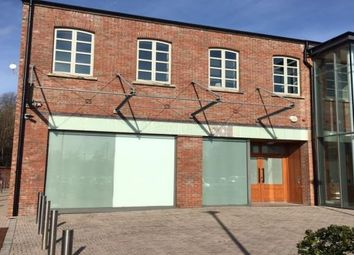 Thumbnail Retail premises to let in Unit 8, The Dye House, Linen Green, Dungannon