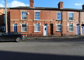 Thumbnail 2 bed terraced house to rent in Wellington Street, Long Eaton