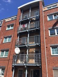 Thumbnail 2 bed flat to rent in Cheapside Road, Birmingham