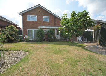 4 bed detached house for sale in The Glades, Oulton Broad, Lowestoft NR32