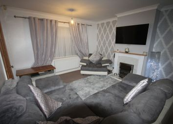 Thumbnail 3 bed semi-detached house to rent in Hillary Avenue, Newcastle Upon Tyne