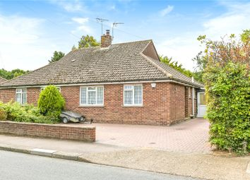 Thumbnail 2 bed bungalow for sale in Foxgrove Road, Whitstable, Kent