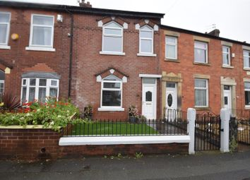 3 bed terraced house for sale in Brownedge Road, Lostock Hall, Preston PR5