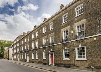 Thumbnail 2 bedroom flat to rent in Bunhill Row, London