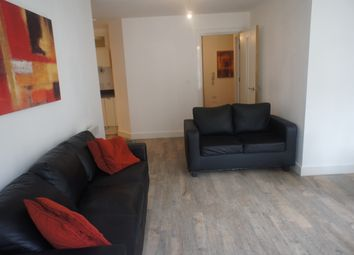 Thumbnail 2 bed flat for sale in Essex Street, Birmingham City Centre
