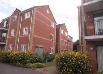 Thumbnail 2 bedroom maisonette for sale in Oaklands, Peterborough, Cambridgeshire, United Kingdom