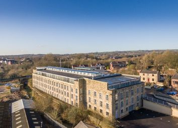 3 bed flat for sale in Wharfside, Prospect Terrace, Bury BL8